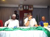 The Honourable Minister of Labour and Employment, Senator Dr. Chris Ngige, Inaugurates NPC Governing Board